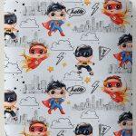 Jersey Superhelden